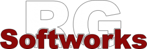 RG Softworks Logo